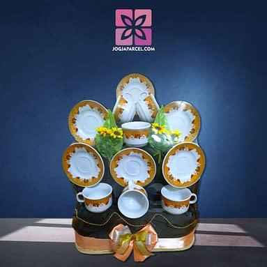 Parcel Keramik – Rp 500.000