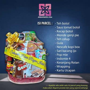 Parcel – Rp 150.000