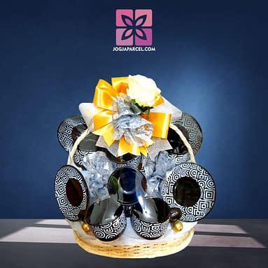 Parcel Keramik – Rp 300.000