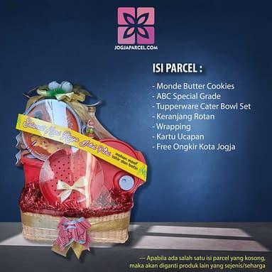 Parcel Mix – Rp 400.000